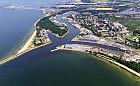 Port Gdańsk. Spadek przeładunków, ale awans w rankingach