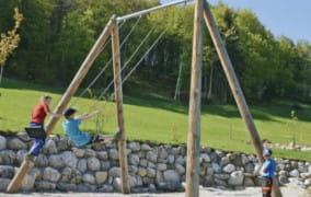 Ponad 300 tys. zł na budowę placu zabaw dla dorosłych