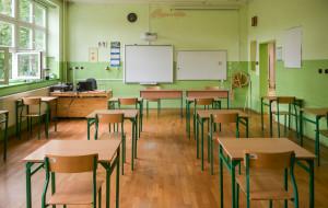 MEN: uczniowie we wrześniu zaczną naukę w szkole