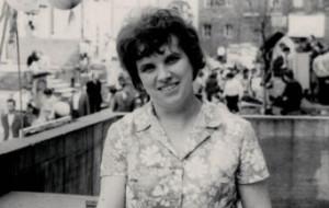 Zmarła Alicja Danuta Łajkowska