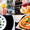 Nowe lokale: kuchnia włoska, lody i... Zanzibar