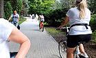 Rowerem po parku - tak, ale pod pewnymi warunkami