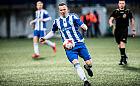 Mateusz Kuzimski negocjował z Arką Gdynia, ale może zagrać w ekstraklasie