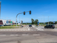 Gdynia-Obłuże. Droga dla rowerów na Płk. Dąbka jeszcze w tym roku