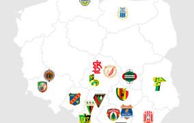 Arka Gdynia. Najdłuższe wyjazdy w I lidze. Piłkarze pokonają ponad 15 tys. km