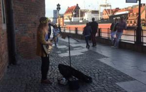 Bałagan z muzyką na ulicach Gdańska - kto ponosi winę?