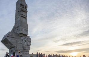 Skarb Państwa przejmuje miejski teren na Westerplatte
