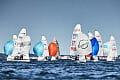 Dziewięć medali dla żeglarzy z Trójmiasta w MP juniorów młodszych