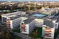 Tragiczny wypadek w UCK. Pacjent wypadł z okna