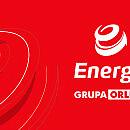 Nowe logo Energi. Upodabnia się do Orlenu