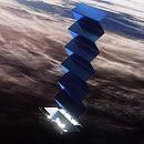 Satelity Starlink przelecą nad Trójmiastem
