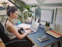 Biurka pisarzy: gdzie lubią pracować trójmiejscy literaci?