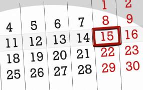 Pamiętajmy, że 15 sierpnia to dzień wolny od pracy