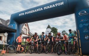 Pomerania Maraton MTB w niedzielę w Luzinie