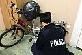 Okradziony sam złapał złodzieja roweru