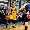 Terminarz Energa Basket Ligi Kobiet. Podwójne derby Trójmiasta na inaugurację