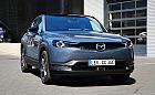 Pierwsza elektryczna Mazda zaprezentowana w Gdyni