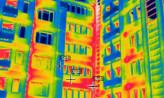 Gdynia: kamerą termowizyjną przebadali budynki