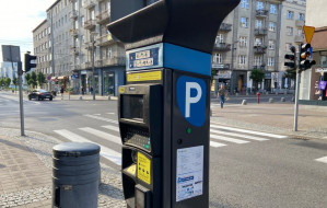 Gdynia zamawia parkomaty do nowych stref