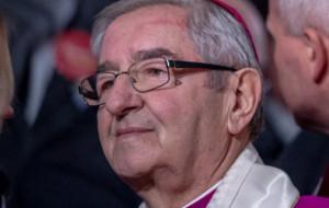 Arcybiskup Głódź odchodzi na emeryturę. Papież przyjął jego rezygnację
