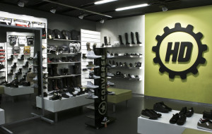 Popularna marka butów z gdańskiego Brzeźna