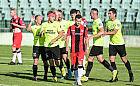 Jaguar Gdańsk - Puszcza Niepołomice 1:4. Krótka przygoda w Pucharze Polski