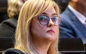 Magdalena Adamowicz oskarżona o zatajenie dochodów