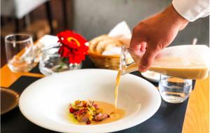 Fine dining w Trójmieście: uczta dla zmysłów