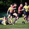 Rugby: Ogniwo Sopot - Arka Gdynia 40:10, Skra Warszawa - Lechia Gdańsk 29:9