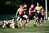 Rugby: Ogniwo lepsze od Arki, porażka Lechii