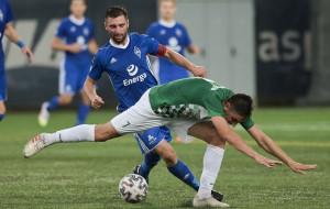 Bałtyk Gdynia - Sokół Kleczew 0:0. Piłkarze stracili pierwsze punkty