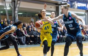 VBW Arka Gdynia. Koszykarki poznały rywalki w Eurolidze kobiet
