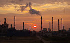 Monitoring wpływ rafinerii na środowisko