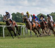 19 i 20 sierpnia wyścigi na hipodromie. Szybkie konie i piękne kapelusze w Sopocie