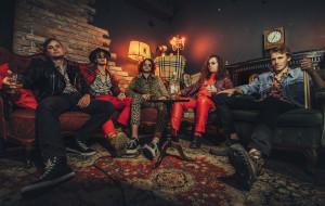 Zespół The Ride Back: młodzi buntownicy z Trójmiasta