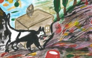 Król Lul, kot Amadeusz i Smokur. Zakład Utylizacyjny wydał bajki dla dzieci