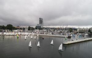 Volvo Gdynia Sailing Days. Trzy tygodnie żeglarskich regat w reżimie sanitarnym