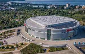 1250 imprez, 4 mln widzów. Ergo Arena ma 10 lat