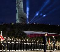 Program obchodów na Westerplatte. Gospodarzem minister obrony narodowej