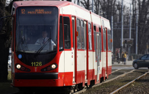 W niedzielę 23.08. bez tramwajów we Wrzeszczu