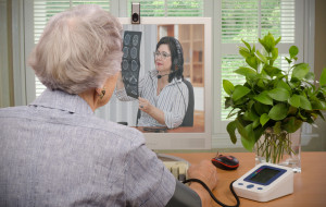 Lekarze POZ stawiają na telewizyty. Pacjentom to nie wystarcza