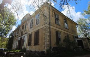 Muzeum Gdańska przejmuje Dwór Ernsttal
