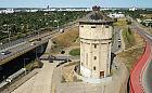 Nietypowe Budowle Trójmiasta - Wieża ciśnień w Letnicy