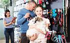 Do galerii handlowej z psem? To coraz bardziej popularne