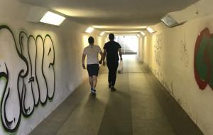 Gdynia: przebudowa przejścia pod torami, gdy powstanie przystanek SKM
