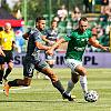 Warta Poznań - Lechia Gdańsk 0:1. Szczęśliwe zwycięstwo na inaugurację ekstraklasy