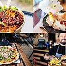 Nowe Lokale: kulinarne zagłębie na Zaspie i kawiarnia z duszą