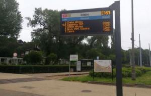 84 nowe tablice informacji pasażerskiej w Gdańsku