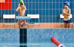 Egzamin na kartę pływacką - dla kogo, po co i jak go zdać?