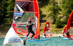 Przemysław Miarczyński i Maja Dziarnowska wicemistrzami świata w windsurfingu